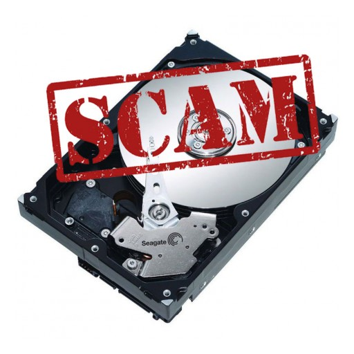 Platinum Plus Services Announces Tips on How to Avoid Data Recovery Scams