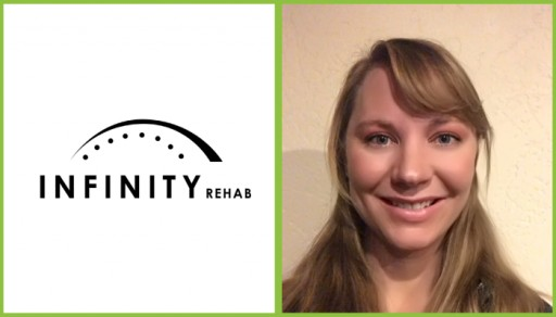 Infinity Rehab Therapist Earns Geriatric Specialist Certification