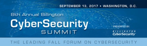 Top Government Leaders Examine Cybersecurity Cyber Challenges and Solutions at Sept. 13 Summit