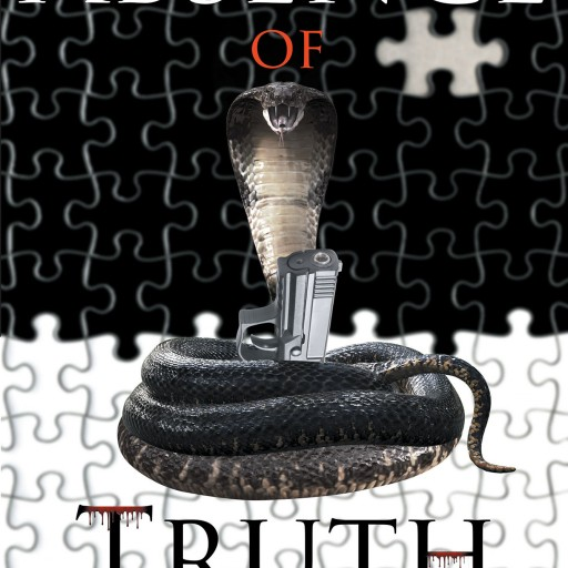 Author Jeannie Greider's New Book 'Absence of Truth' is the Action-Packed Story of the Ever-Shifting Power Struggle Between a Dangerous Mobster and an FBI Special Agent.