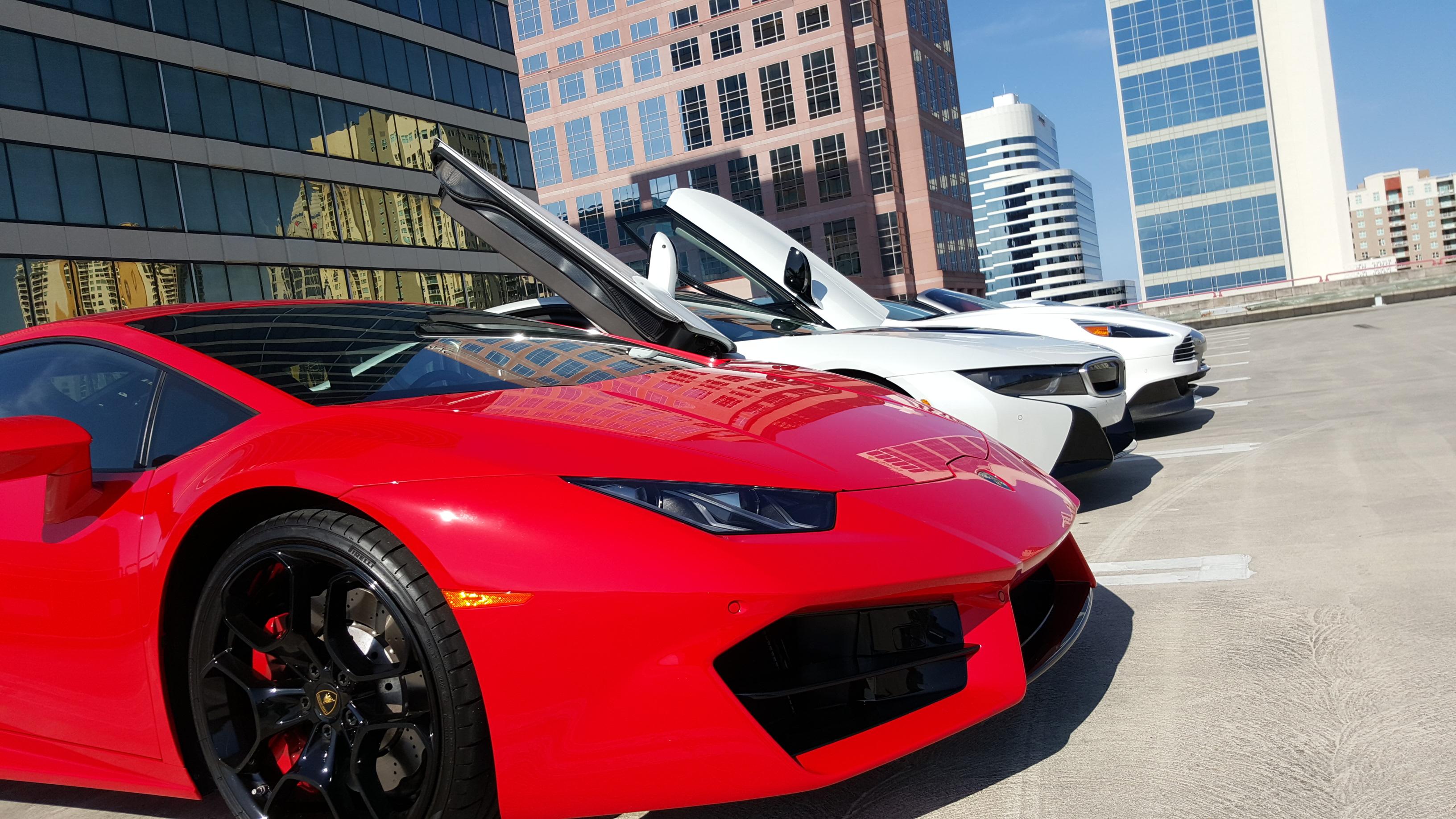 img lamborghini exotic car cars vehicles huracan miami spyder luxury rental southbeachexoticrentals rent for