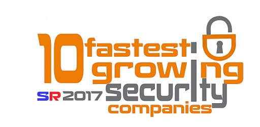 SnoopWall Named One of the 10 Fastest-Growing Security Companies for 2017
