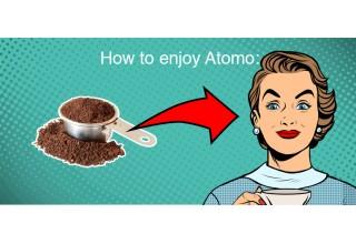 How to Brew Atomo Coffee