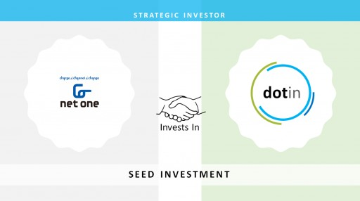 dotin Inc. Secures Seed-Round Investment From Net One Systems