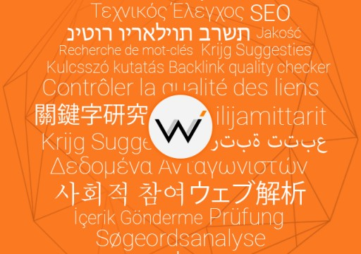 WebCEO's Online SEO Software is Now Translated Into 24 Languages