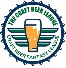 Craft Beer League Logo