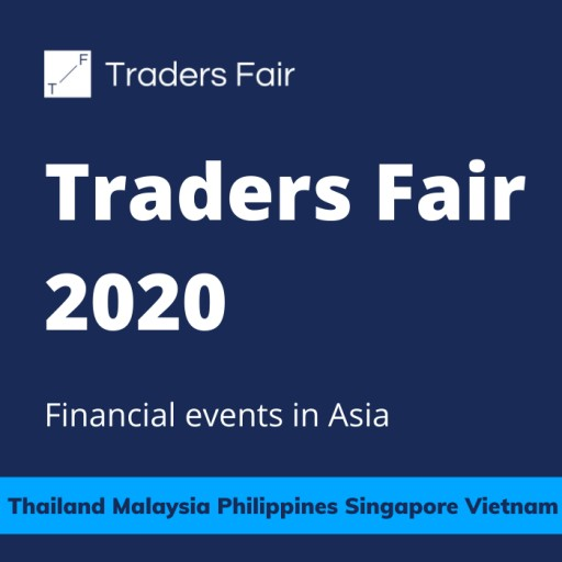 Traders Fair & Gala Night Series Continues Its Way in 2020, Produced by Finexpo​