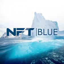 NFT Blue