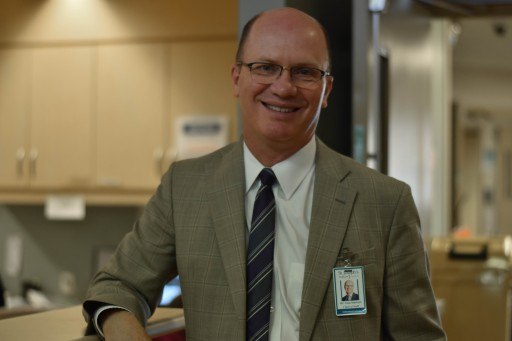 Dr. Tom Stewart Named CEO of St. Joseph's Health System and Niagara Health