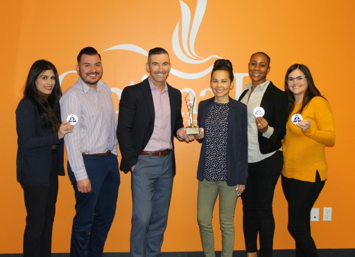 Optima Tax Relief Wins Four Stevie Awards for Excellence in Customer Service