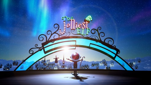 Director of 'The Elf on the Shelf: An Elf's Story' Launches New Christmas IP and Brings Animated Holiday Short to YouTube