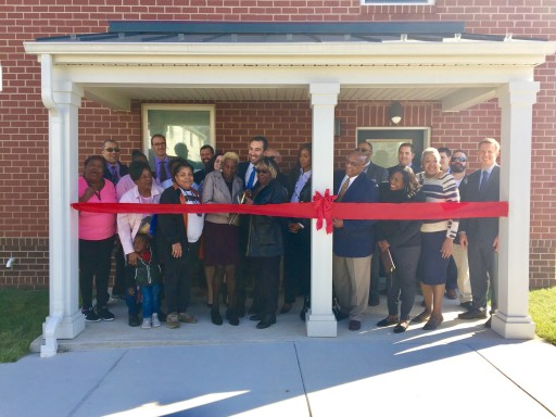 Baltimore Celebrates Next Milestone in O'Donnell Heights Revitalization