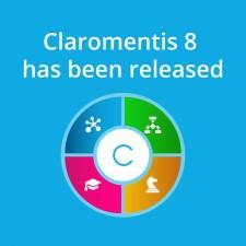 Claromentis 8 has been released