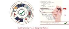 Enabling Formal Verification for all Design Verification