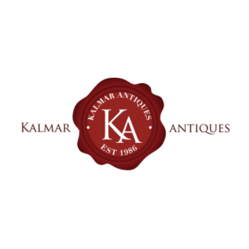 Kalmar Antiques Add Stunning English & French Antiques to Their Jewellery Collection for Summer 2018
