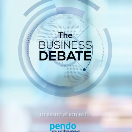Pendo CEO, Pamela Pecs Cytron Discusses How to Extract Insights From Unstructured Data in Business Debate Interview