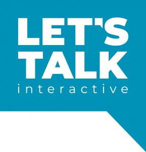 Let's Talk Interactive, Inc.