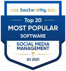 SaaSworthy Socialbakers