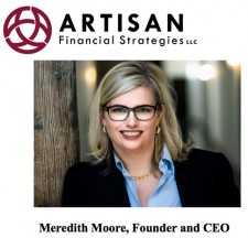 "Artisan Financial Strategies Reveals New Research in White Paper: ""Designing Your Economic Masterpiece In A Man's World"""