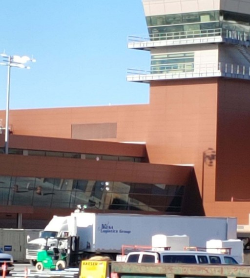 Mesa Logistics Group Keeps Important Phase of Salt Lake City International Airport Expansion Project on Track