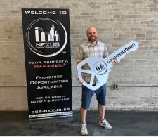 Jesse Mayo - Nexus Property Management Worcester Franchisee