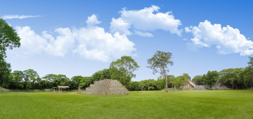 Honduras' New Archaeological Research Center Adds to List of Impressive Attractions