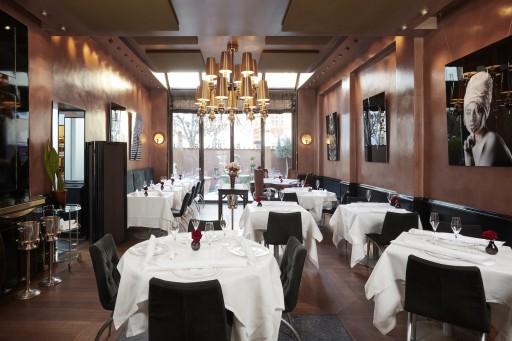 Michelin-Level Italian Dining in Copenhagen