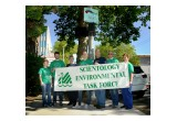 ​Seattle's Scientology Environmental Task Force