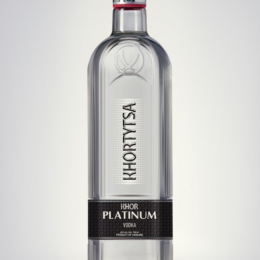 Khortytsa and LEAF Vodkas Show Strong Growth in Garden State
