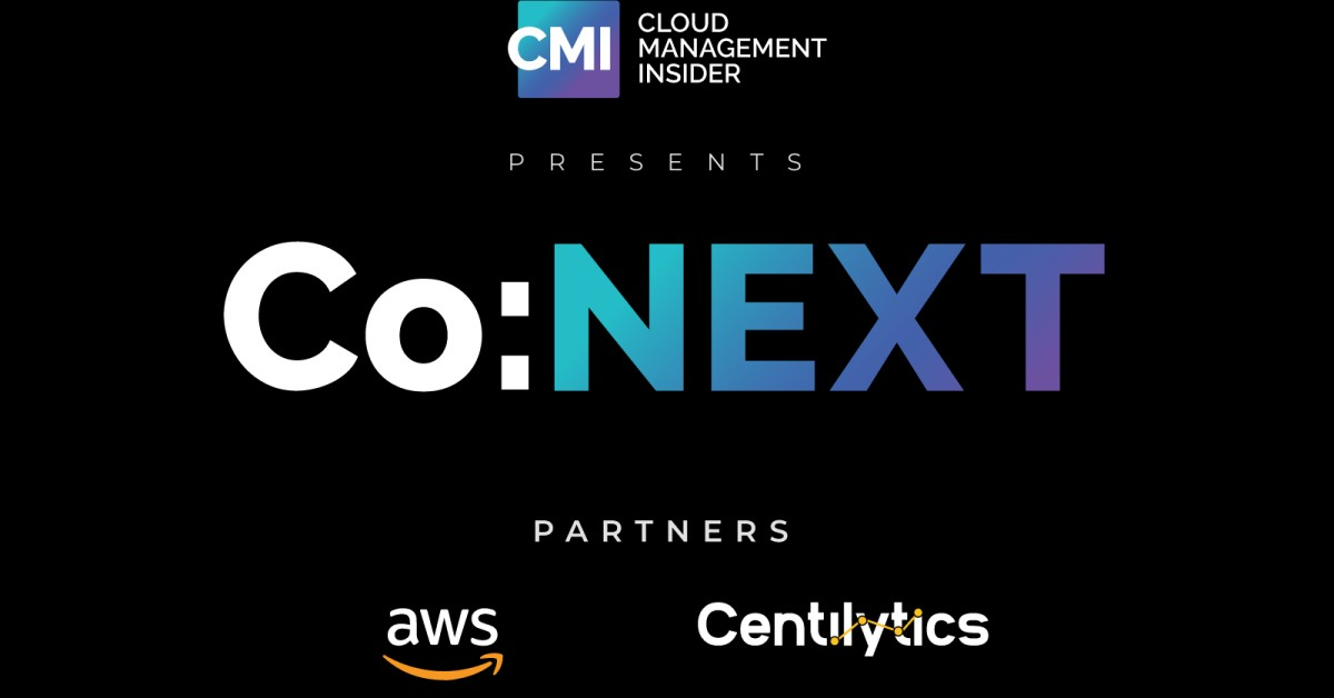 How a Gathering of 100 CXOs Successfully Defined the Narrative of Cloud Management for the Next Decade