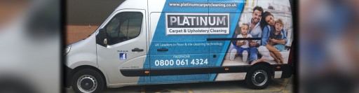 Platinum Carpet Cleaning is Now Operating in the North West