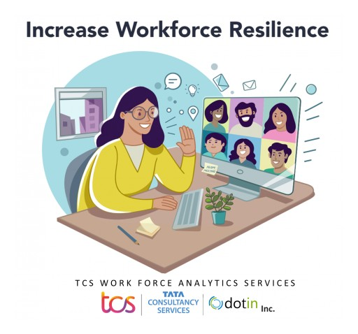 Tata Consultancy Services (TCS) Partners With dotin Inc. to Create Workforce Insight Solution