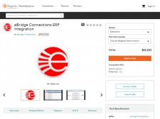 eBridge Connections ERP Integration
