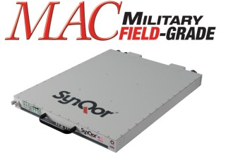 MAC Military Field-Grade AC Changer