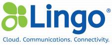 Lingo Logo with Tag 2021