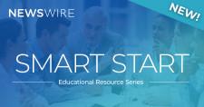 New! Smart Start Educational Resource Series