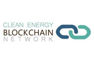 Clean Energy Blockchain Network Logo