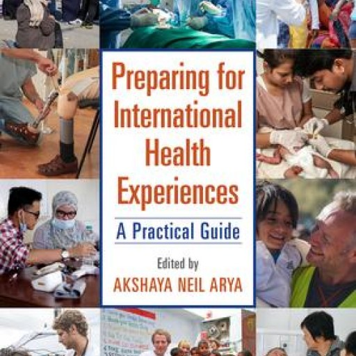 San Francisco Non-Profit Lends Its Expertise to Guide for Students Seeking Experience in Global Health