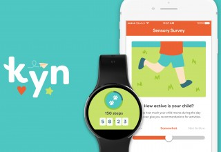 Kyn Watch and App