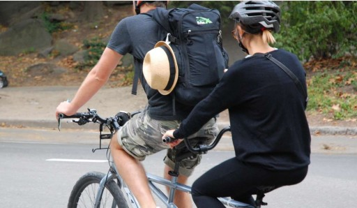 Central Park Bike Rental Offers Safety Tips for Biking in NYC