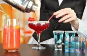 Bermuda Cocktail Series