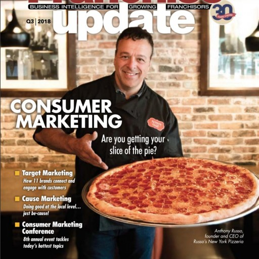 Franchise Update Magazine | E-Learning 101