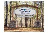World Children's Center Entrance