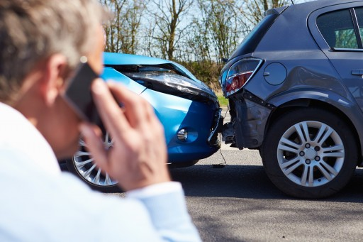 New Jersey Personal Injury Lawyer's Tips on What to Do After a Traffic Accident on the Holiday