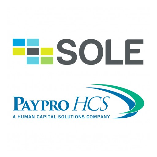 SOLE Financial Partners With PayPro HCS to Provide Solution for Unbanked Employees