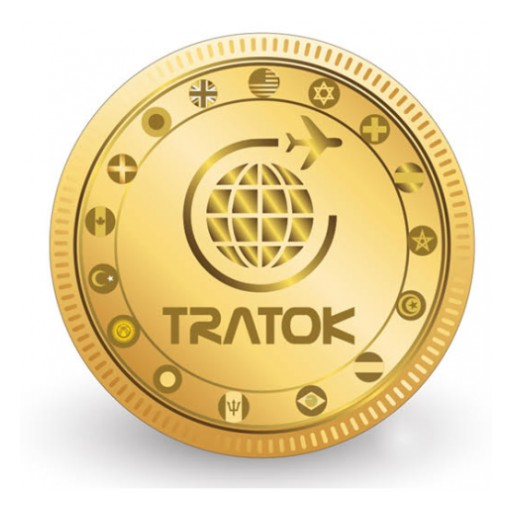 The Tratok Project Appoints Antoinette Breedt as Director of Marketing and Public Relations