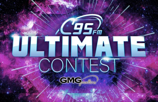 GMG Jewellers is Pleased to Be the Main Sponsor for the C95 FM Ultimate Contest in Saskatoon, Saskatchewan