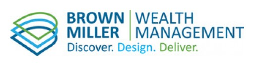 Brown Miller Wealth Management Announces Status as Registered Investment Advisor