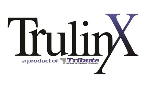Tribute Inc. Adds Powerful Functionality to Streamline Distributors' Value-Add Operations