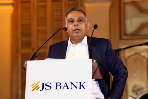 JS Bank Celebrates the Power of Its People